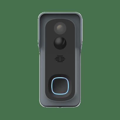 DoorguardXS,, slimme deurbel, wifi deurbel met camera