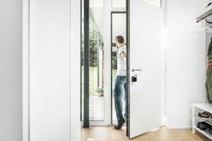 nuki, smartlock, automatisch deur openen, slim deurslot, deur openen met smartphone