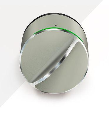 danalock v3, slim deurslot, elektrisch slot, danalock v3 verstelbare cilinder, keso cilinder