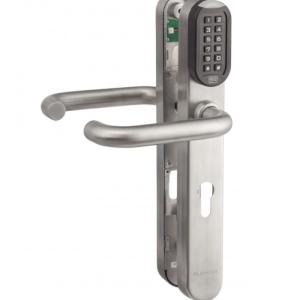 Flexess aero, maasland, RFID slot