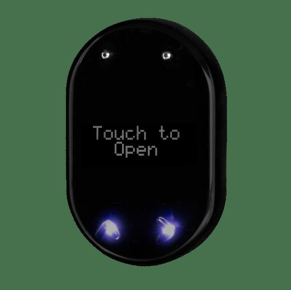 slimme deursloten, smart lock