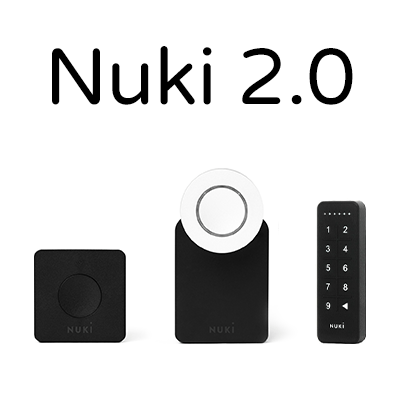 Nuki, bnb, elektonisch slot , pincode