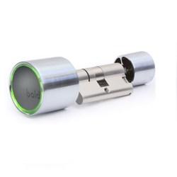 Bold smartlock , slim deurslot, elektronisch slot, smart lock,enkelzijdig gecontroleerd