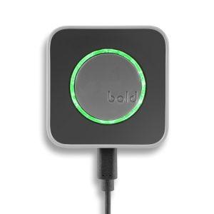 Bold connect, slimme deursloten, smartlock bridge, toegang op afstand