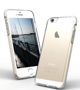 iPhone6/ 6s Clear Case