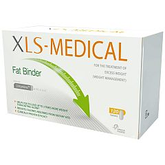 xls fat binder tablets