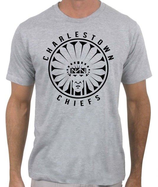 charlestown-chiefs-warrior-heather-grey-tshirt
