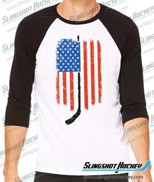 american-flag-hockey-raglan-black-white
