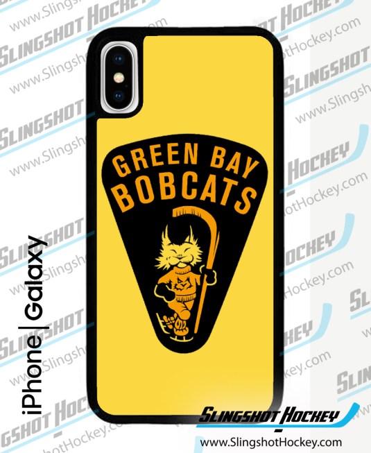 green-bay-bobcats-iPhone-X-slingshot-hockey