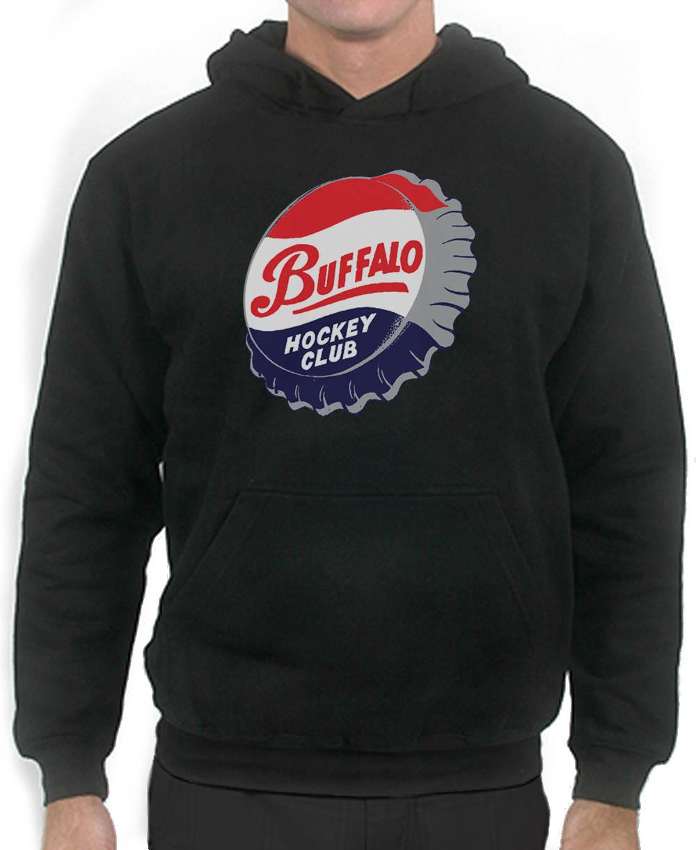 buffalo-hockey-club hoodie