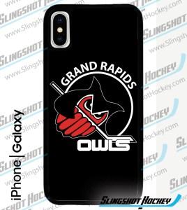 Grand Rapids Owls Phone Case