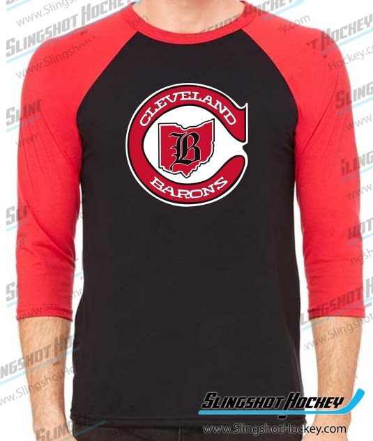 cleveland-barons-hockey-raglan-black-red-slingshot-hockey