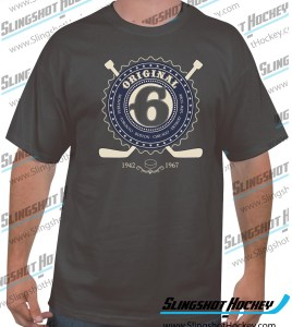 original-6-nhl-teams-charcoal-mens-hockey-tee