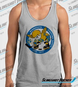 minnesota-fighting-saints-heather-grey-hockey-tank-top