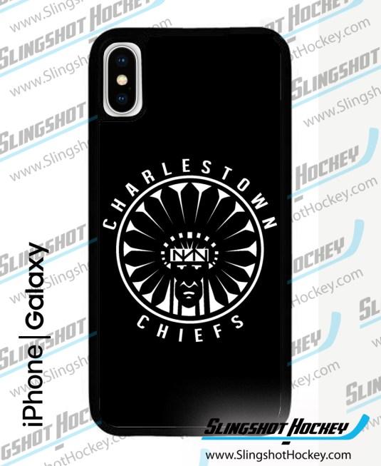 Charlestown-Chiefs-Warrior-slapshot-iPhone-X-slingshot-hockey