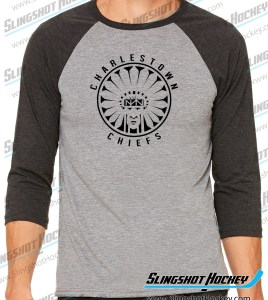 Charlestown-Chiefs-Warrior-slapshot-raglan-dark-charcoal