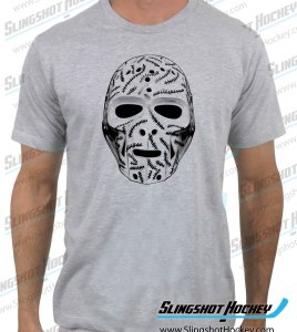 Gerry-Cheevers-Goalie-Mask-heather-grey-mens-hockey-shirt