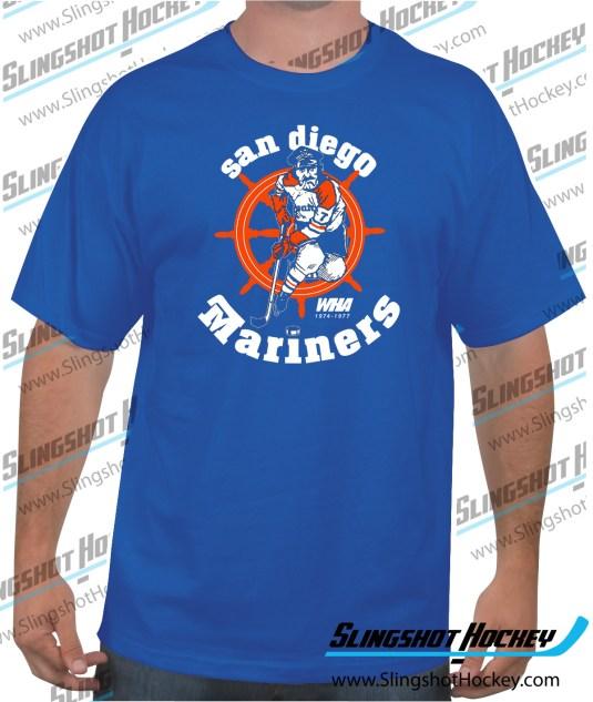 San-Diego-Mariners-royal-blue-mens-hockey-tee