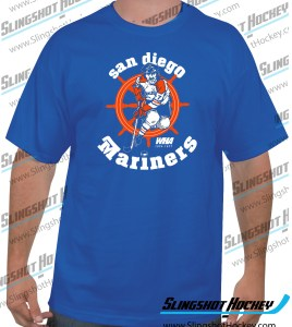 San-Diego-Mariners-royal-blue-mens-hockey-tee