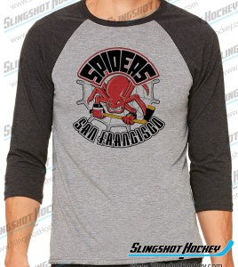San-Francisco-Spiders-raglan-dark-charcoal