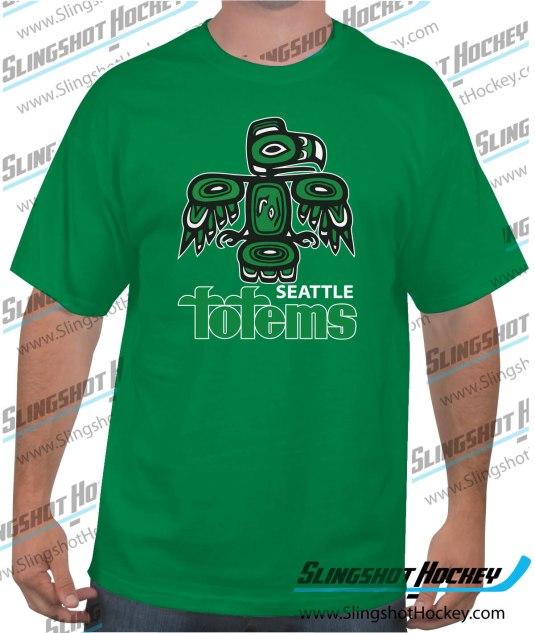 Seattle-totems-green-mens-hockey-tee