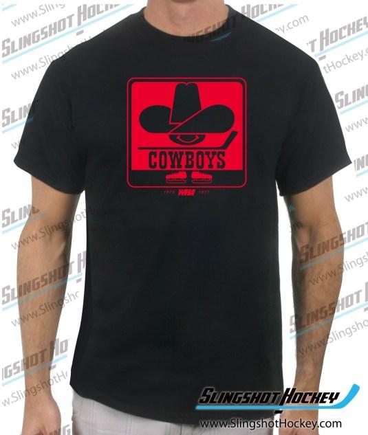 calgary-cowboys-black-mens-hockey-tshirt