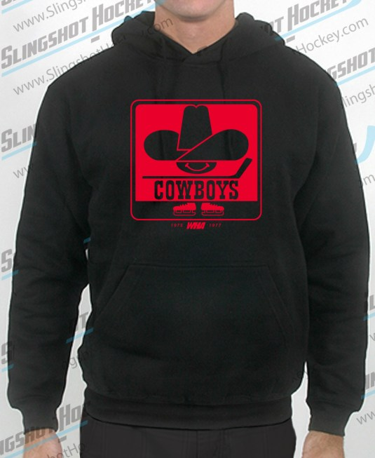 calgary-cowboys-mens-black-sweatshirt-front-slingshot-hockey