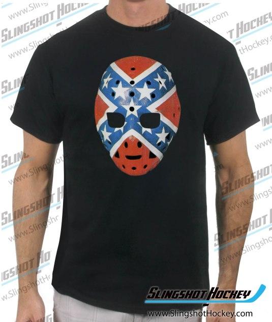 dunc-wilson-rebel-flag-goalie-mask-black-mens-hockey-tshirt