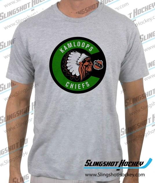 kamloops-chiefs-heather-grey-hockey-tshirt