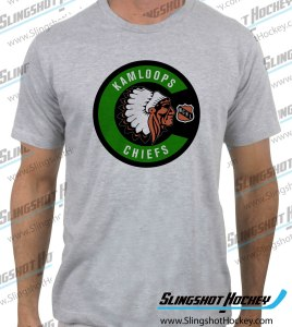 kamloops-chiefs-heather-grey-hockey-tshirt
