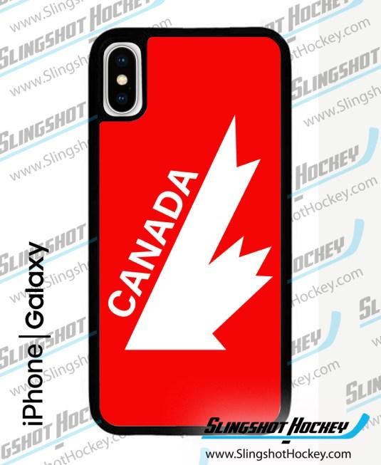 team-canada-hockey-1987-iPhone-X-slingshot-hockey