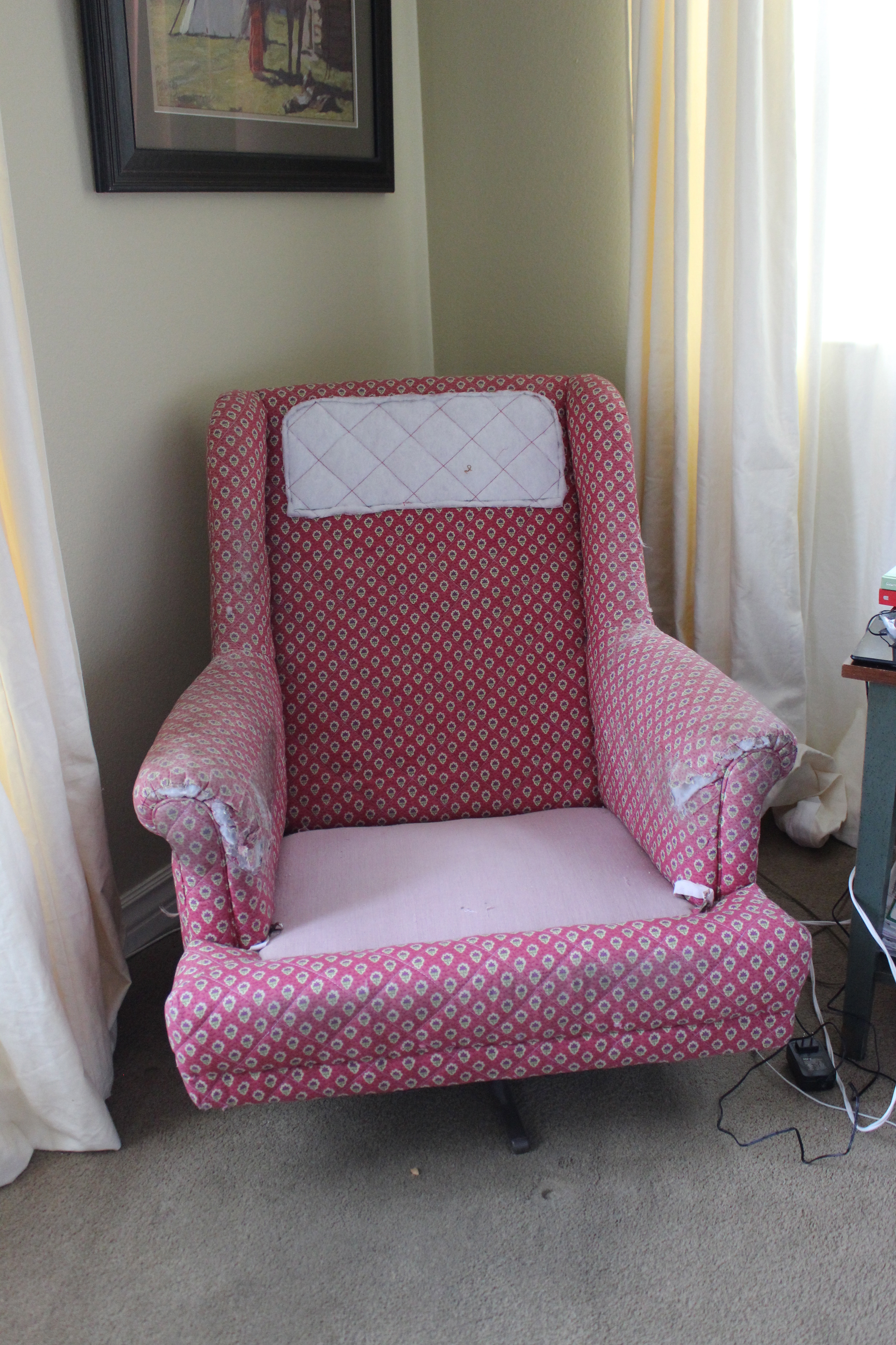 attached back cushions Archives Slipcovers by Shelley