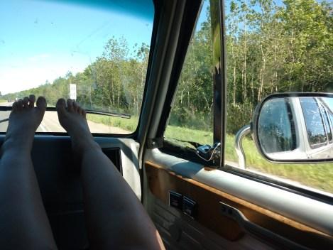 Slip'in Car -vanlife/vanstyle