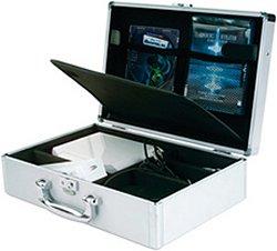 Intec G5660 caso Gamer Pro para o Wii