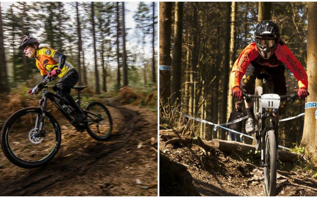 XC v Downhill – On Being a Better Mountain Biker
