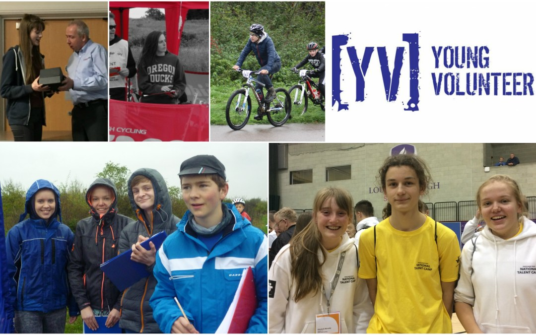 Fancy Becoming a BC Young Volunteer?