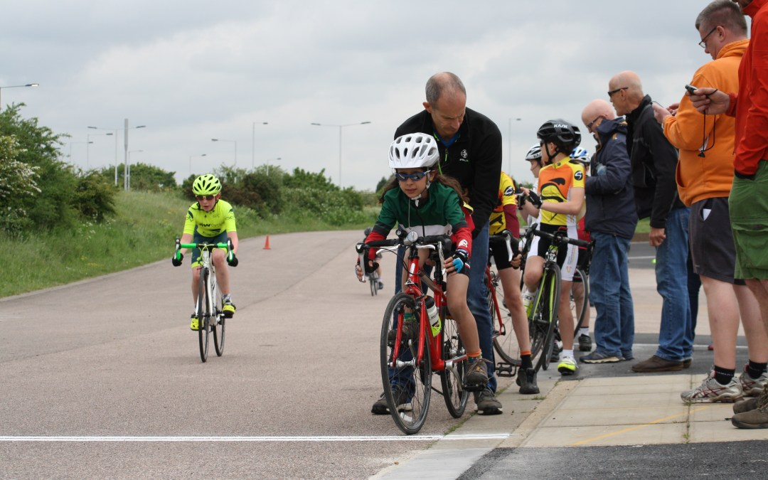 Event Report: Inter-Club Time Trial 2016