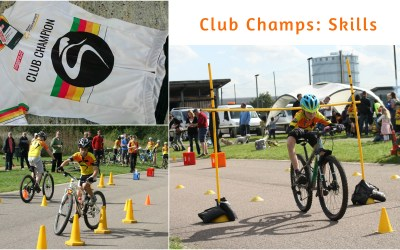 Club Champs 2016: What to Expect – Skills
