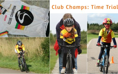 Club Champs 2016: What to Expect – Time Trials