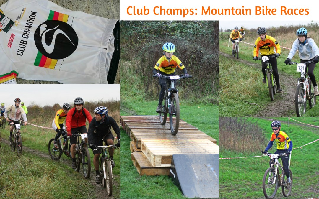 Club Champs 2016: What to Expect – MTB Races