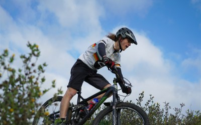 2016 Club Champs: MTB Races Results