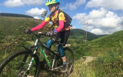 MTB Weekend in Afan – Thinking of Joining Us?
