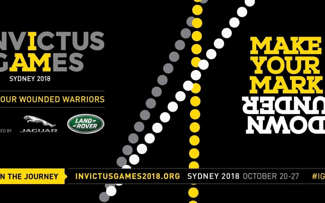 Invictus Games Training Camp