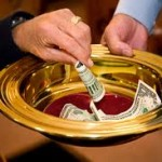 Your Donations to Steven Lambert Ministries Inc are Tax-deductible
