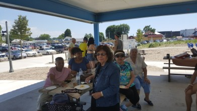 Multicultural Seniors Group