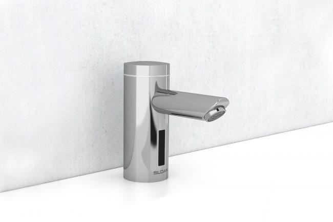 optima sensor activated faucets sloan