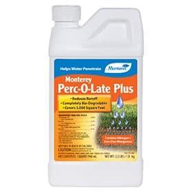Monterey Perc-O-Late Plus