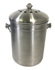 4. Kitchen counter composter