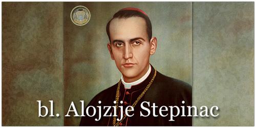 bl. Alojzije Stepinac