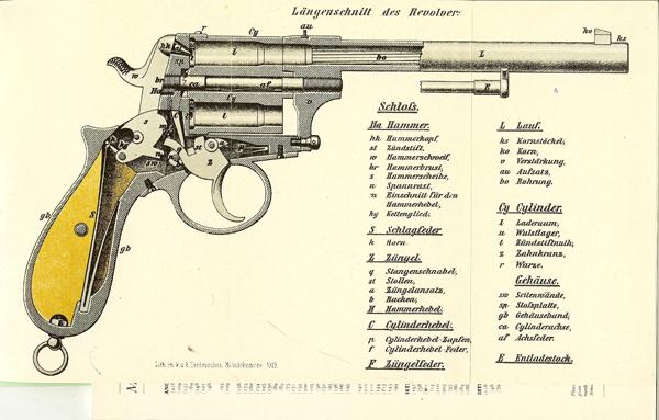 colt revolver 2